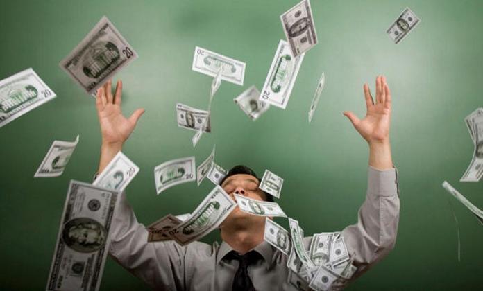 Якби кожного ранку тобі давали $86 400, що б ти з ними робив?