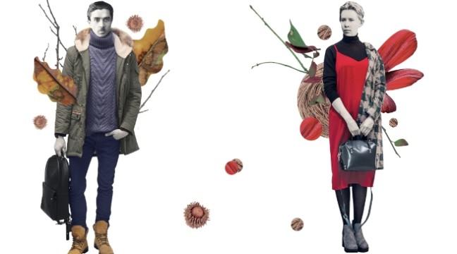 Класиків української літератури одягнули в сучасні речі українських брендів