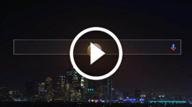 Підсумки 2016 року у відео від Google