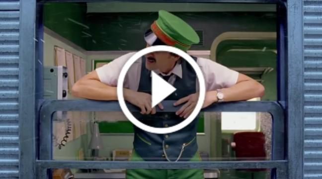 Різдвяний ролик від H&M в українській озвучці