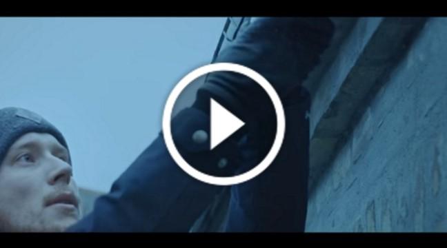 """Крута реклама за мотивами фільму """"Сам удома"""""""