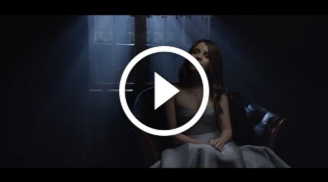"""Христина Соловій презентувала новий кліп на пісню """"Хто, як не ти?"""""""