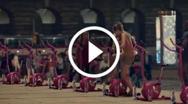 Як змусити жінок займатися спортом? Правильна мотивація