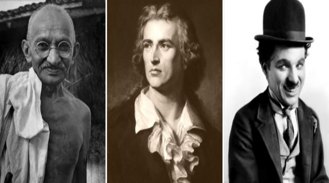 6 великих людей, у яких були збочені дивацтва