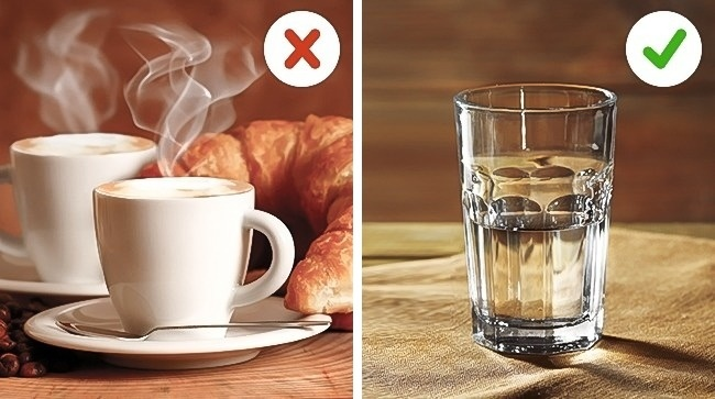 9 звичок, від яких варто відмовитися, щоб більше не хворіти взимку