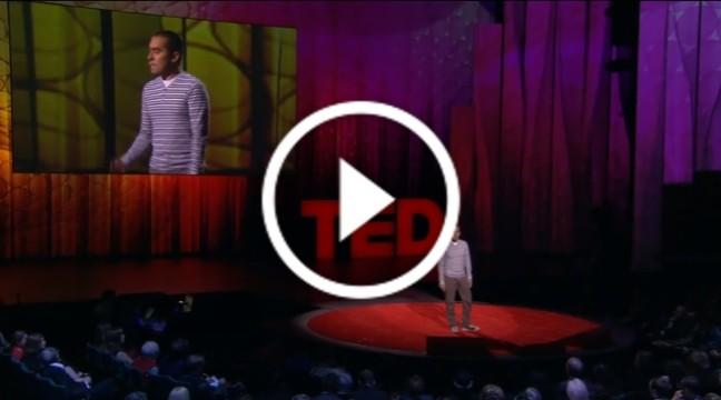 """""""Одна секунда кожного дня"""" – звичка, яка змінила моє життя (TED)"""