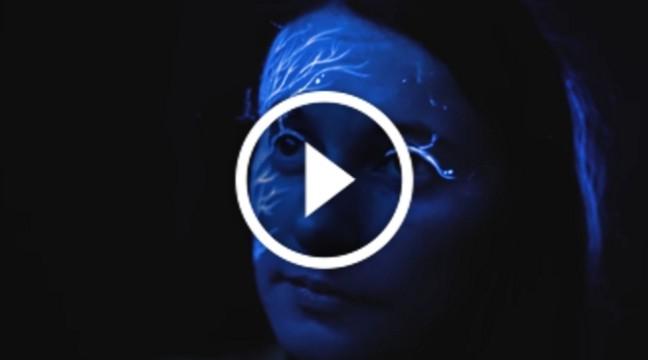 """Різдвяне містичне відео на пісню """"Спи Ісусе"""" від гурту """"Троє Зілля"""""""