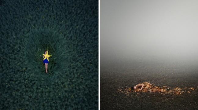 Фотограф вирішив відмовитися від фотошопу, але від цього його роботи стали тільки кращими