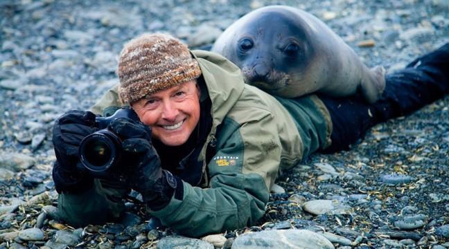 10 доказів, що фотограф-натураліст — найкраща професія в світі