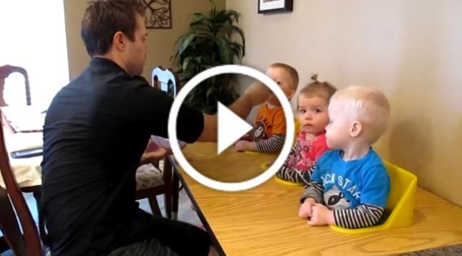 Чудовий кліп про найкращого татуся у світі