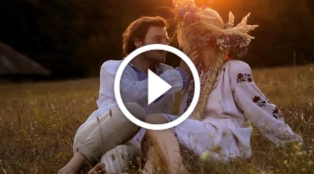 Француз Поль Манондіз презентував свою першу пісню і кліп українською мовою