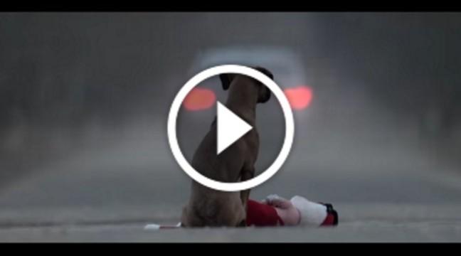 """""""Подарунок"""" – відео, яке змусило наші серця завмерти"""