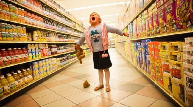 Історія з супермаркета: терплячий дідусь