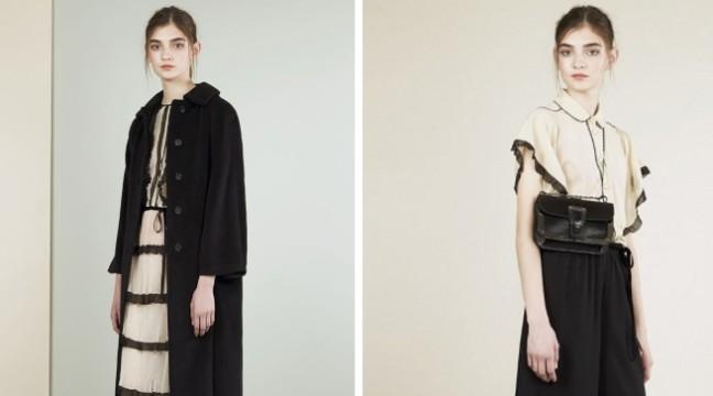 16-річна українка стала обличчям нової колекції VALENTINO