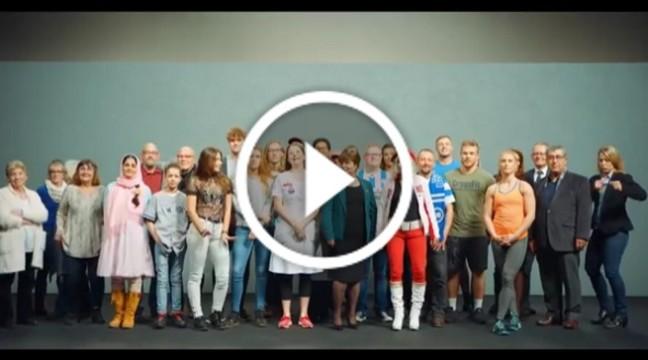 """Потужний соціальний ролик датського телебачення – """"Усе, що спільне між нами"""""""