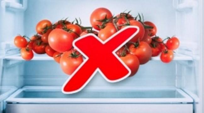 14 продуктів, які не можна класти у холодильник