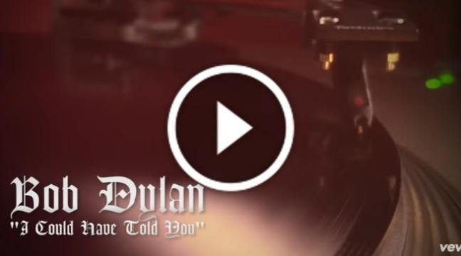 """Боб Ділан презентував нову пісню з """"потрійного"""" альбому"""