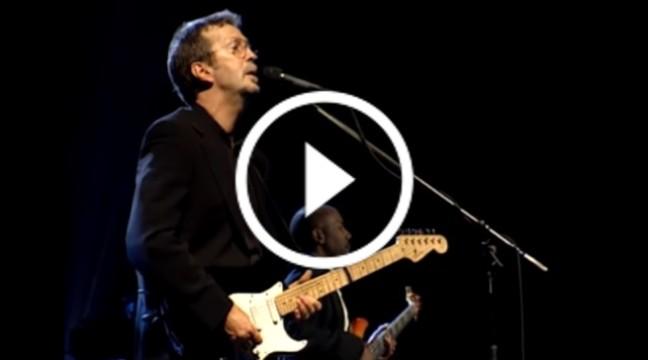 """Eric Clapton  """"Wonderful Tonight"""" — одна з найромантичніших пісень в історії музики"""