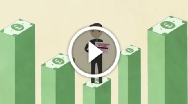 Як зробити країну багатою? Пізнавальне відео