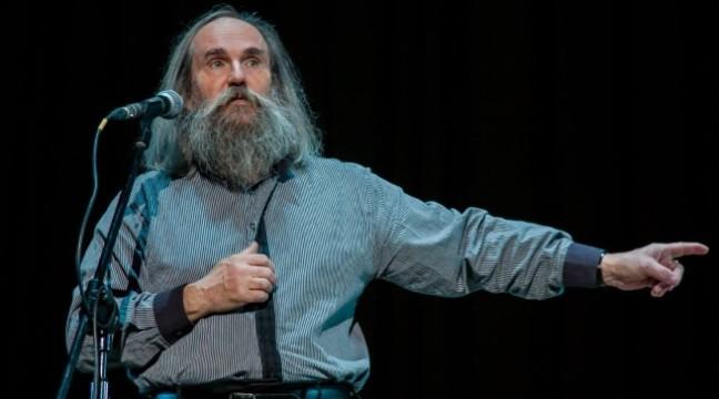 Всесвітньо відомий музикант Любомир Мельник відкриє в Україні освітній центр