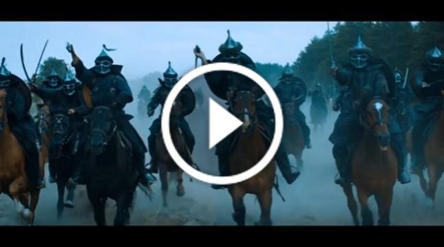 З'явилася відеопрезентація 20 нових українських кінопрем'єр