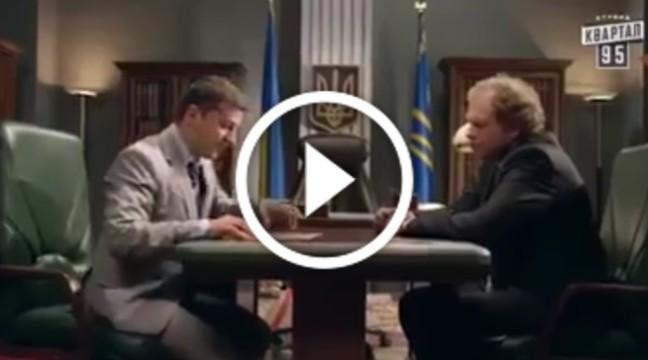 """І сміх і гріх. Вся правда про українські дороги у серіалі """"Слуга Народу"""""""