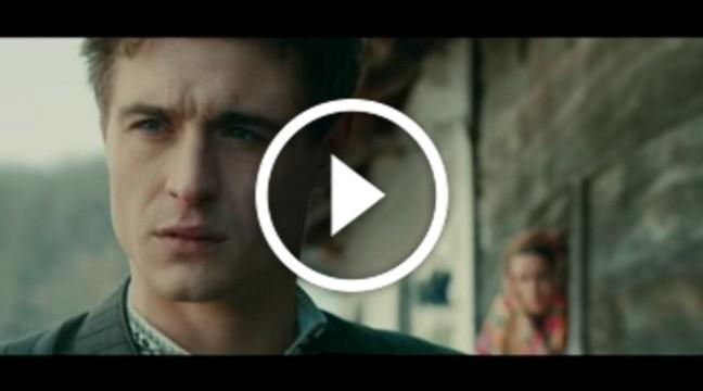 """З'явився другий трейлер канадського фільму про Голодомор """"Гіркі жнива"""""""