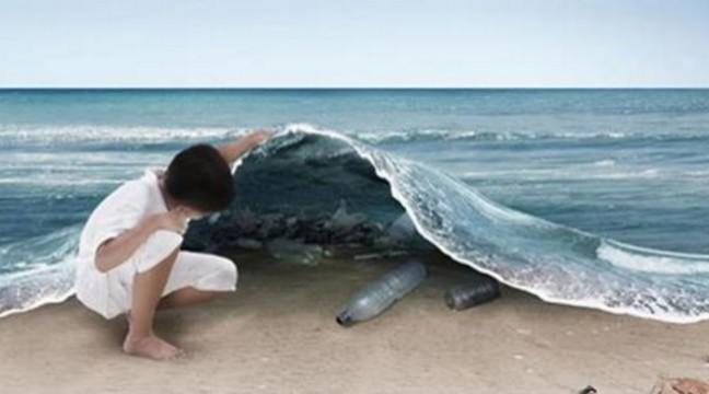 Дивовижна історія про чоловіка, який очищує всю планету від сміття
