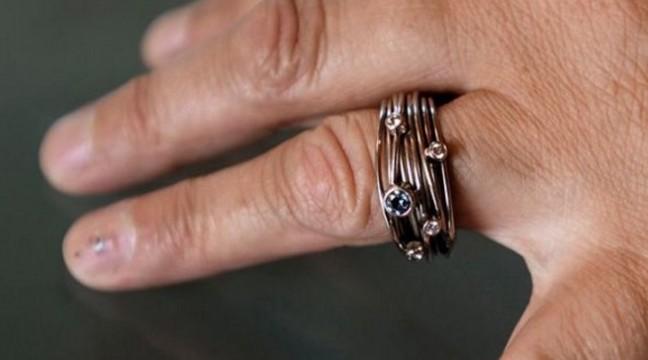 У Швейцарії роблять діаманти з праху людини