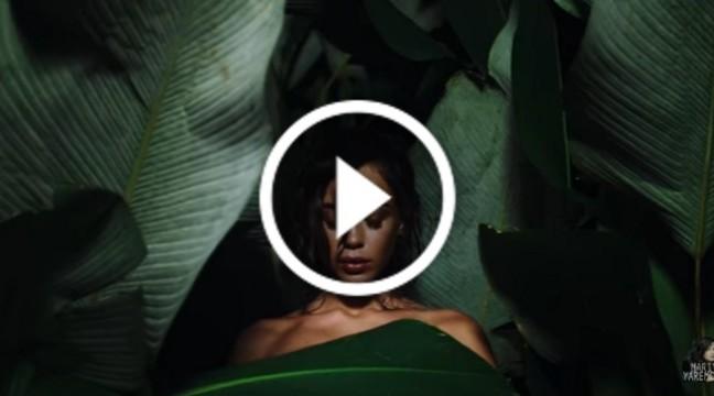 Марія Яремчук привезла з Балі новий екзотичний кліп