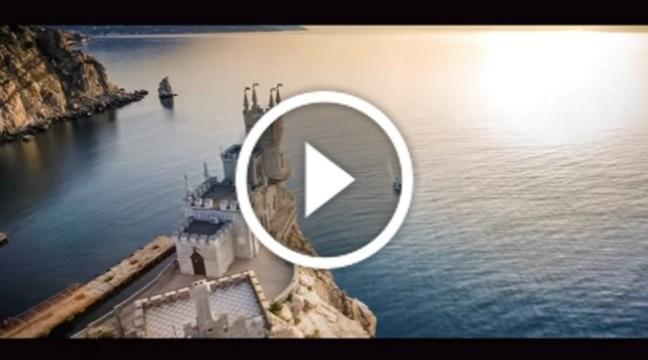 Від Криму до Карпат. В мережі з'явився новий презентаційний ролик України до Євробачення-2017