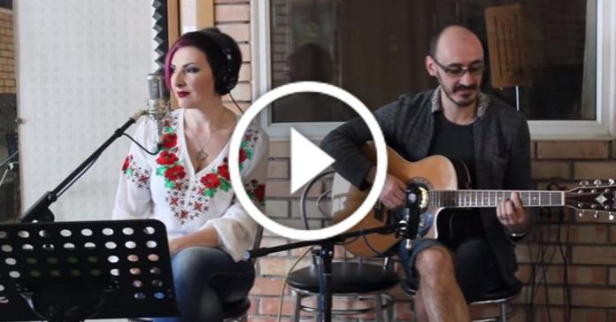Пісню переможця Євробачення-2017 виконали українською мовою