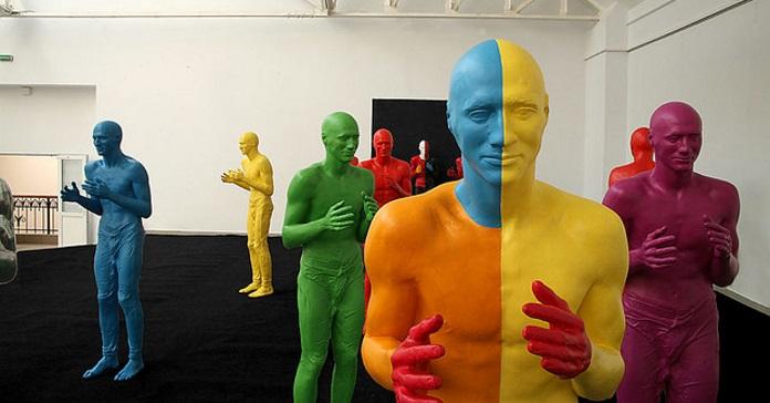Роботи українських митців виставили у штаб-квартирі ООН в Нью-Йорку