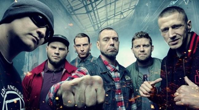 Відомий білоруський гурт Brutto видав новий альбом, у який увійшли україномовні пісні