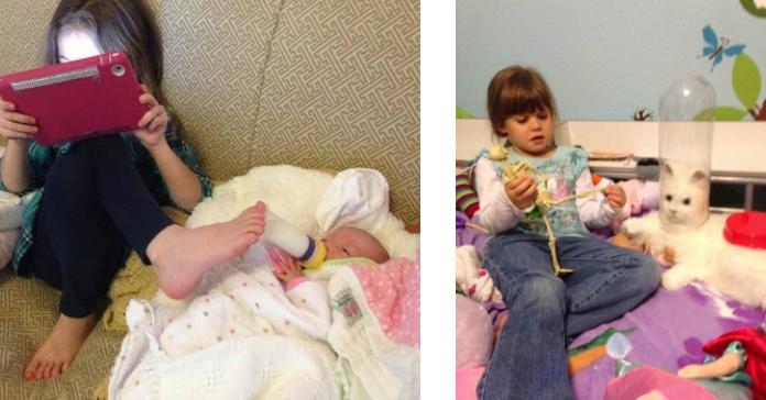 15 фотодоказів того, що діти роблять наше життя набагато веселішим