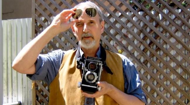 Цей чоловік став одним із кращих фотографів світу після того, як втратив… зір!