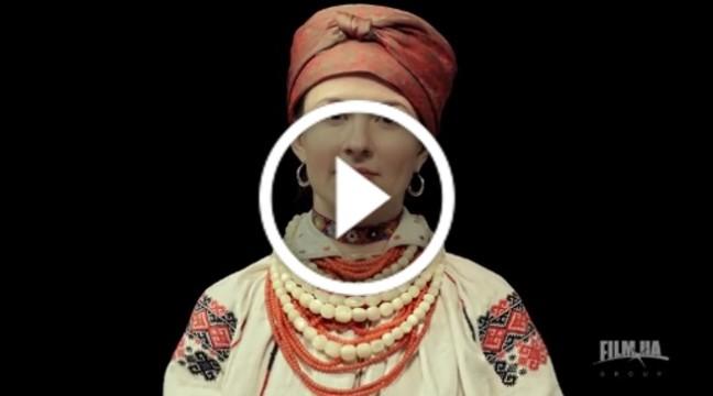 В інтернеті опублікували кліп про традиційний святковий одяг Вінницької області