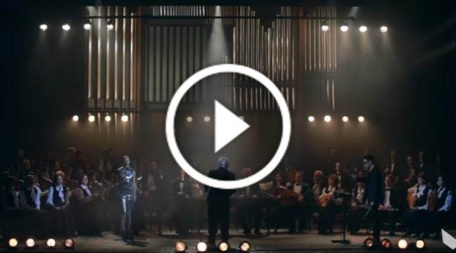 ONUKA у супроводі Національного академічного оркестру народних інструментів. Дух перехоплює!