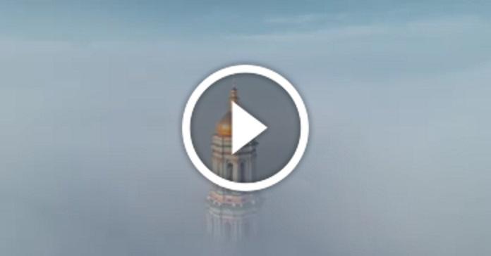 Волонтери створили альтернативний промо-ролик Києва до Євробачення