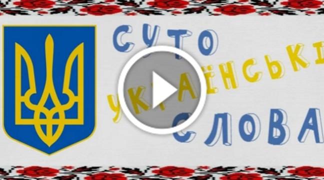 Вчитель з українського села створив відео з вивчення рідної мови