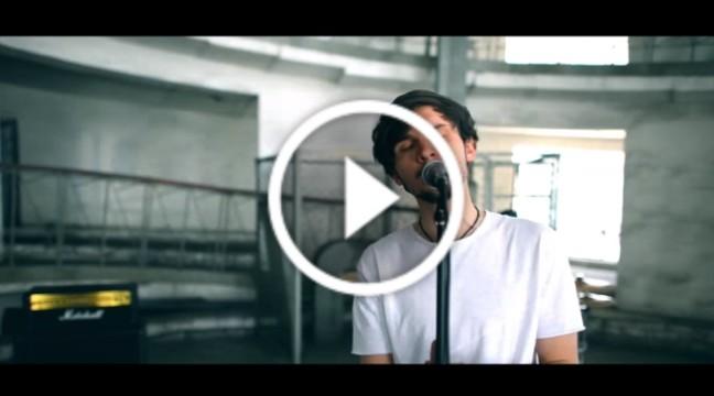 """Прем'єра! Українські рокери KRICHUSS зняли кліп на драйвову композицію """"Наздоганяй"""""""